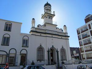 Quawatul Islam Mosque